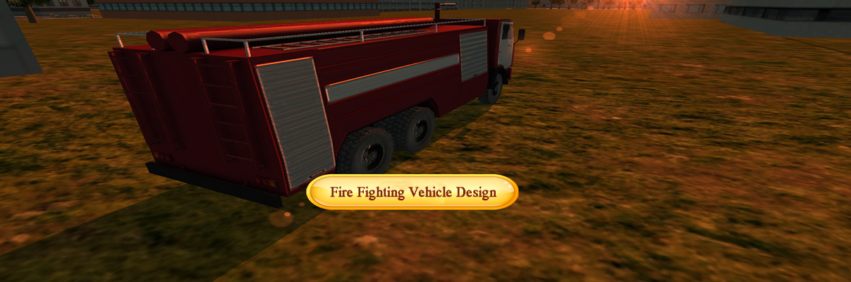 Fire Fighting Projects Designing Service Providers
