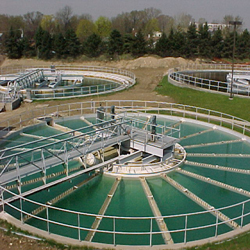 Water Treatment Projects Designing